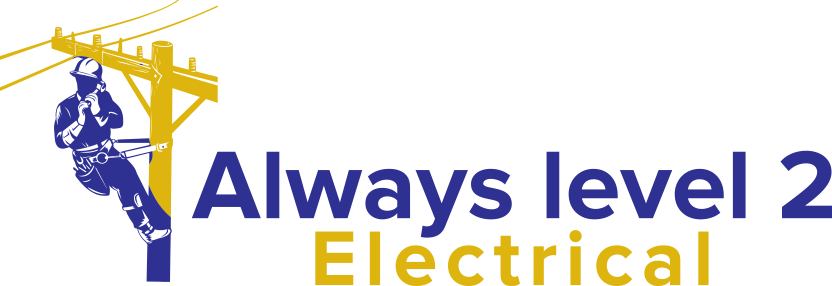 Always Level 2 Electrician Servicing overhead cables, connection, re-connection and underground cabling